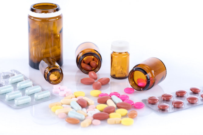 Safe Disposal of Unused or Expired Medication