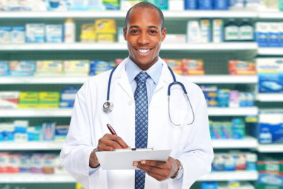 over the counter pharmacist