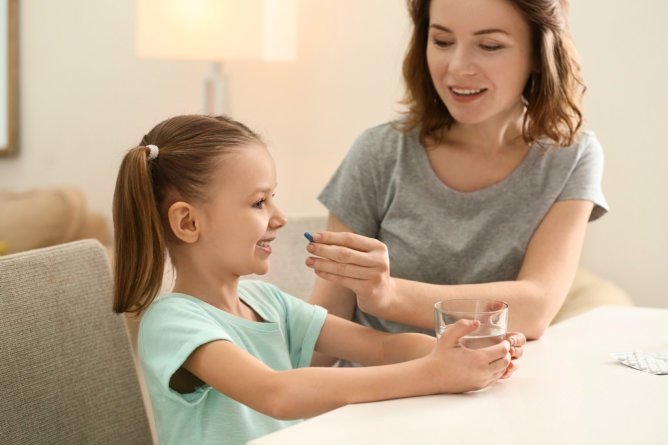 Learn Effective Strategies to Help Your Child Swallow Pills