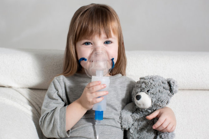 Effective Tips to Help Manage Asthma in Children